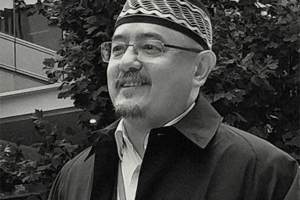 Hidayat Greenfield